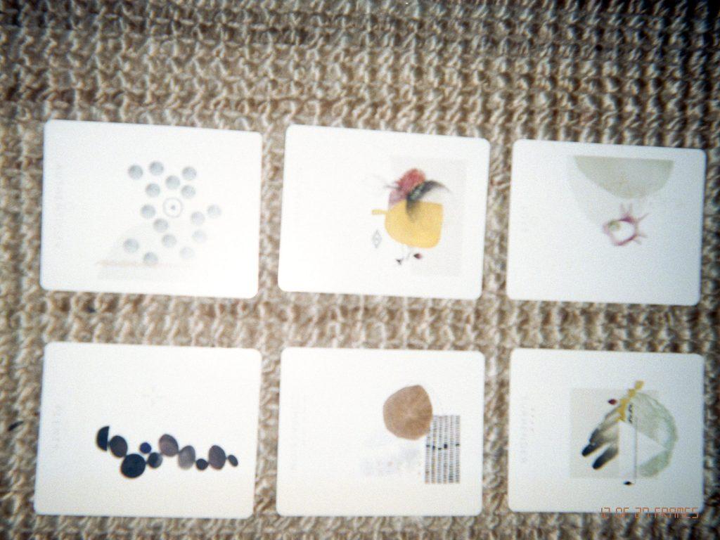 Carola Gonzalez Tarot Cards