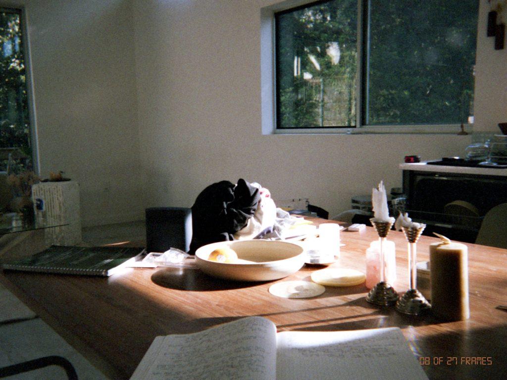 Lauren Willson Table