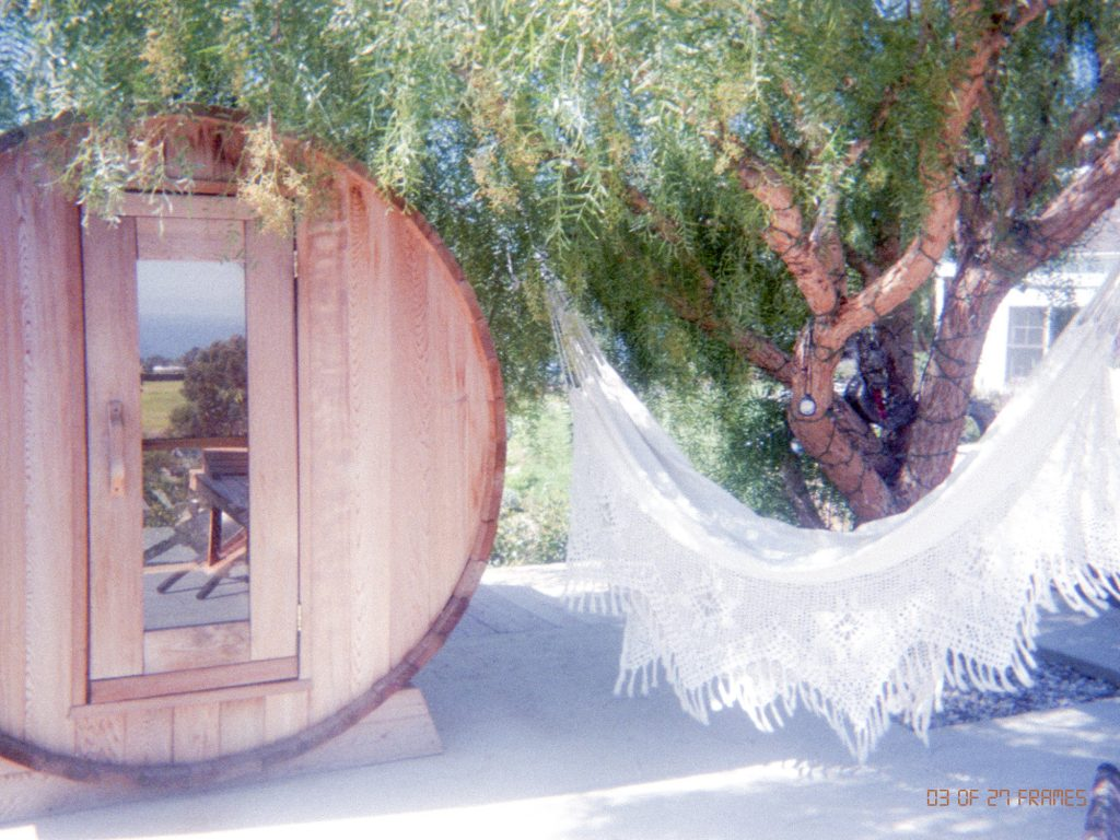 carson meyer hammock