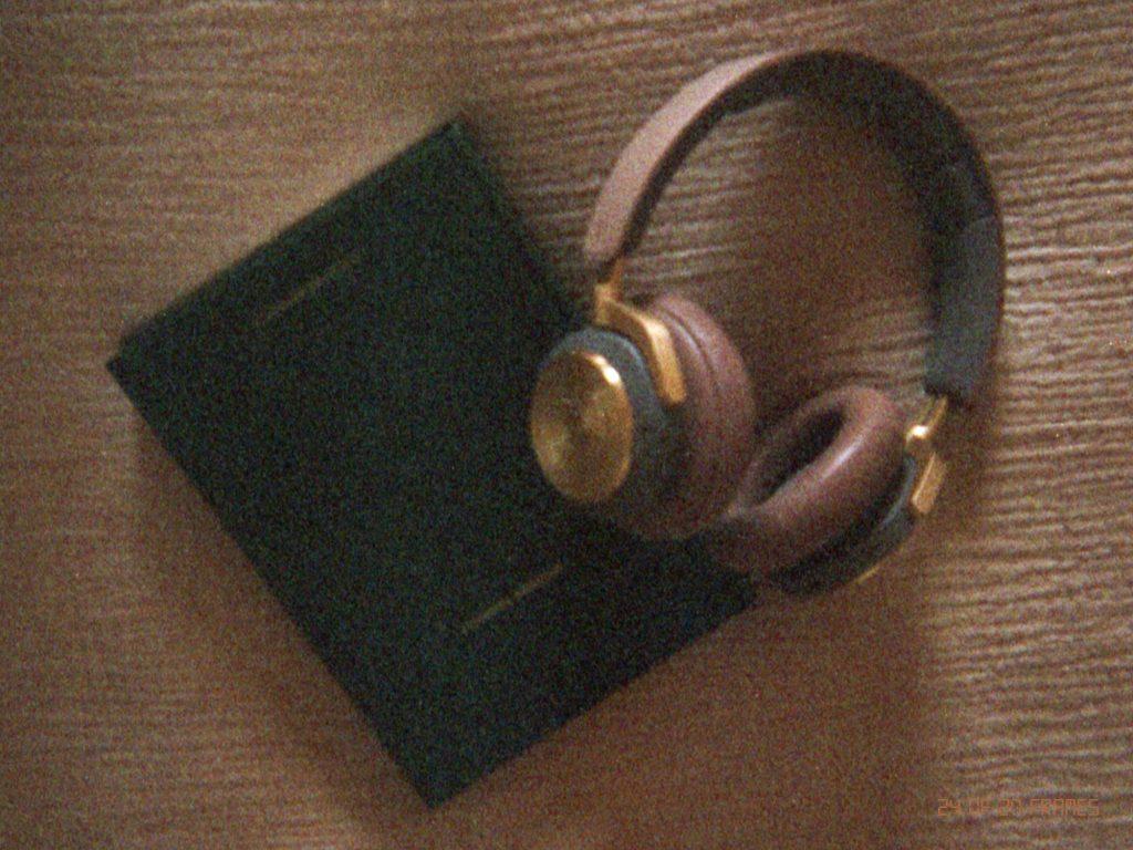 Stella Simona Headphones