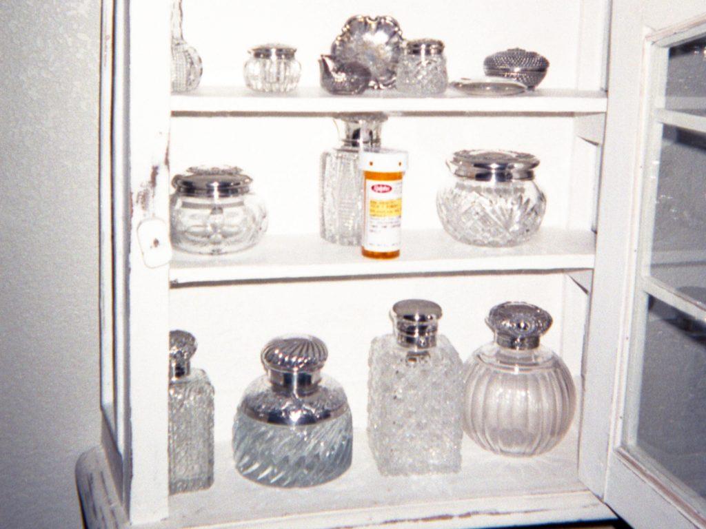 Yola Robert Medication