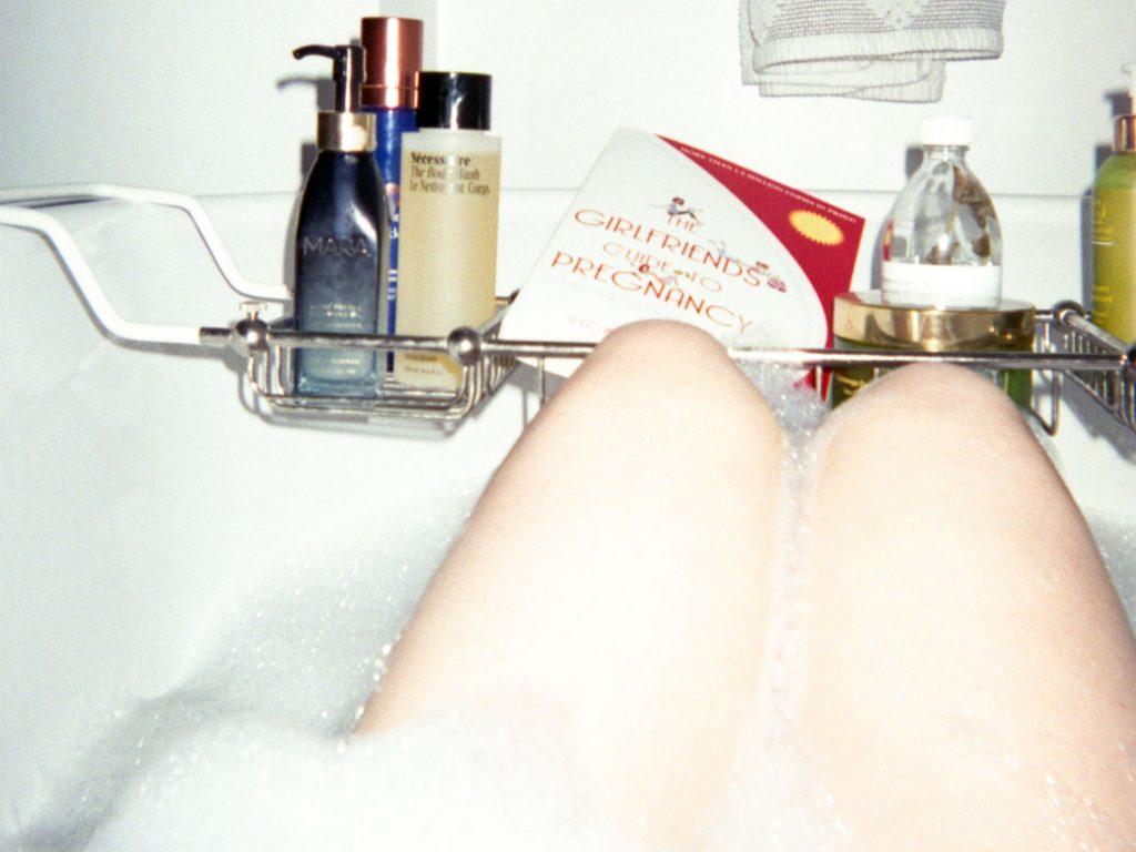 Amanda Kassar Bath