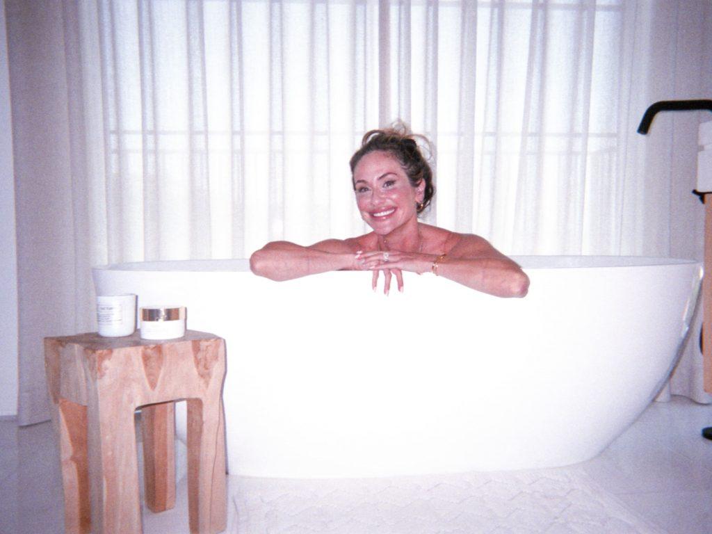 Christine Bullock Bath