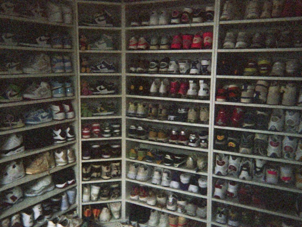 Liz Beecroft Shoes