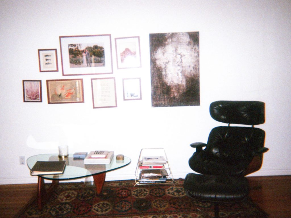 Scout Sobel Living Room x and repeat
