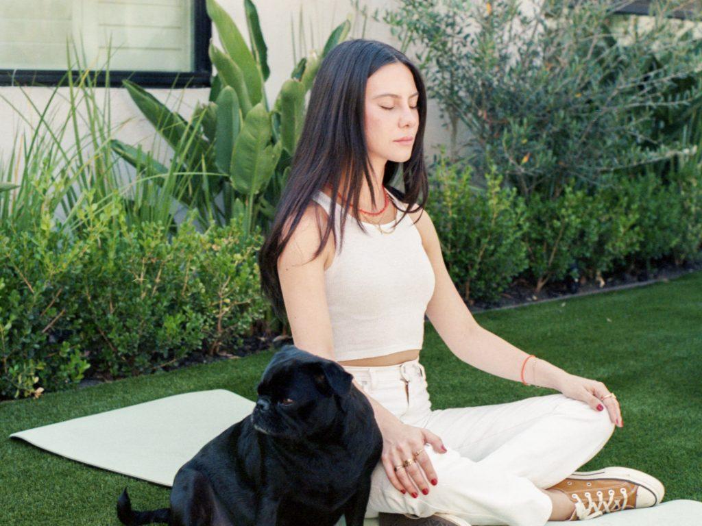 jade iovine taco yoga x and repeat mental health